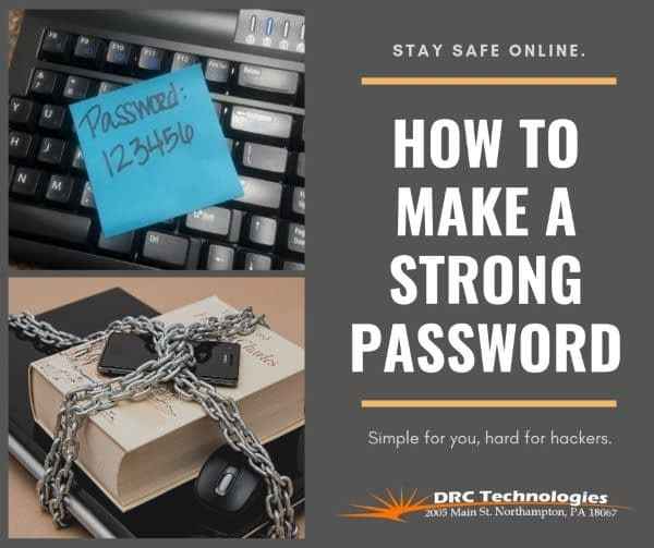 how-to-make-a-strong-password-drc-technologies-graphic
