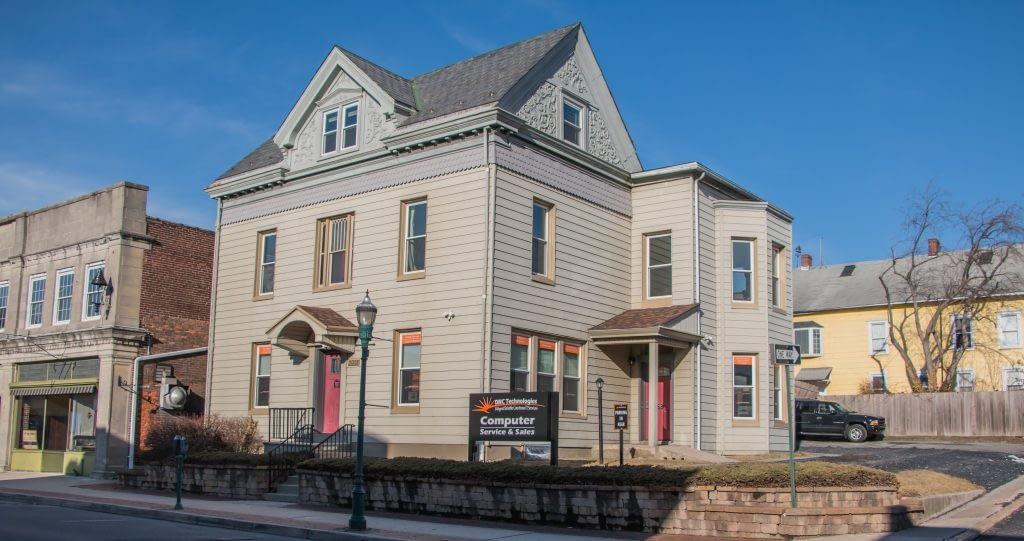 DRC Technologies shop location in Northampton, PA