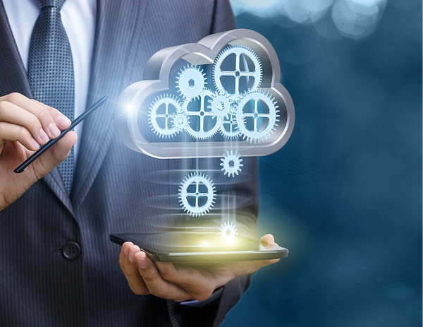 Tech wizard moving data and tools from tablet to cloud DRC Technologies