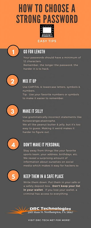 how-to-choose-a-strong-password-infographic