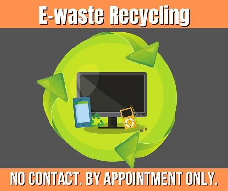 Ewaste Recycling DRC Technologies Northampton PA
