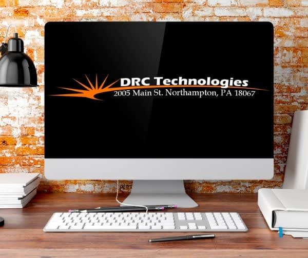 DRC Technologies Northampton PA Computer Repair